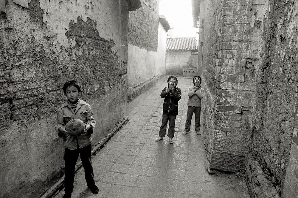 China Diary #13